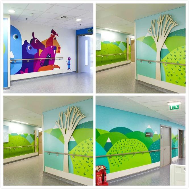 为什么施工前要对绘画墙面检查清楚呢?