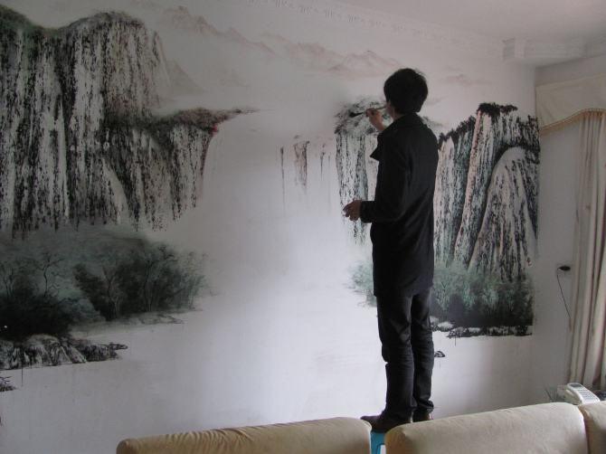 南昌幼儿园手绘墙,南昌文化墙公司,南昌幼儿园墙绘,南昌喷绘墙体