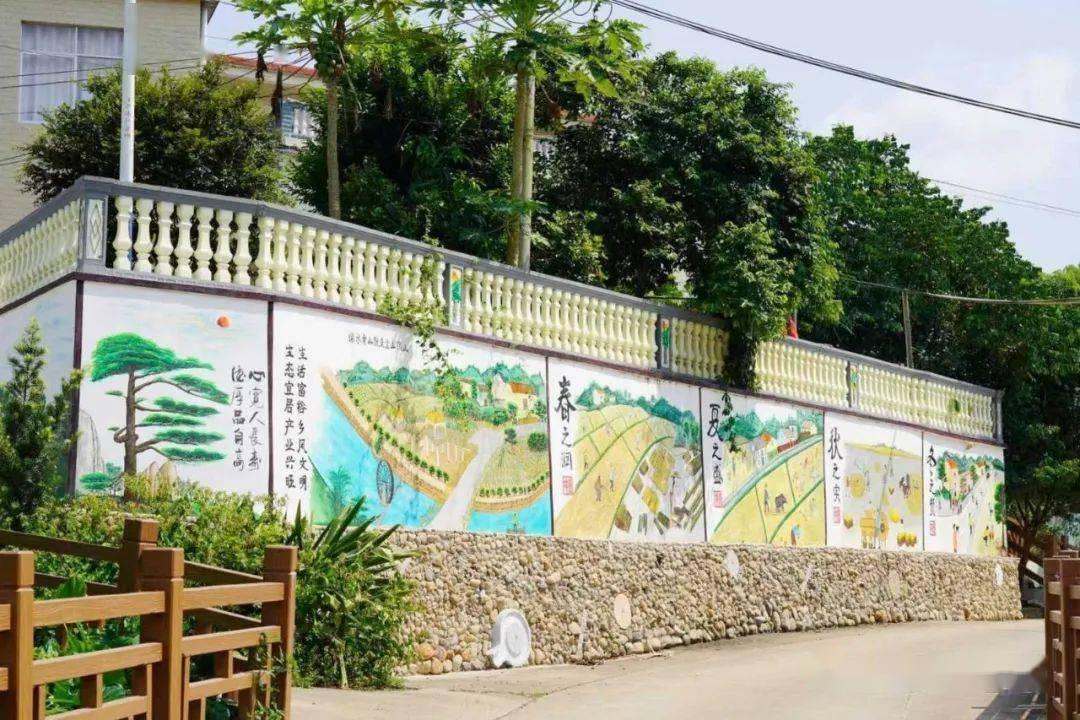 南昌喷画,南昌手绘古建,南昌幼儿园彩绘,南昌幼儿园墙体彩绘