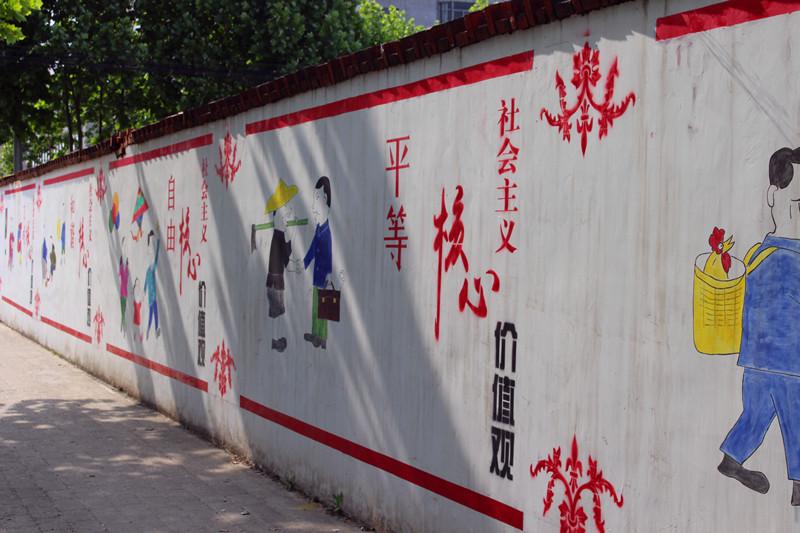 南昌涂鸦手绘墙,南昌手绘墙涂鸦,南昌墙绘手绘,南昌彩绘3d